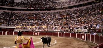 Primera Corrida Feria de Aguascalientes 2015