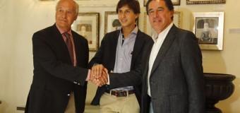 La Empresa Pagés presenta el apoderamiento de Roca Rey