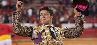 """La """"Oreja de Oro"""" para Sergio Flores en La México"""