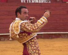 Ginés y Ponce Triunfan en Almeria