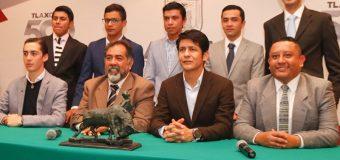 Presentan Cartel Y Actividades De México Bravo En Tlaxcala