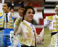Tarik, Aguilar Y San Román Inician El Año Dejando Buenas Sensaciones En Querétaro