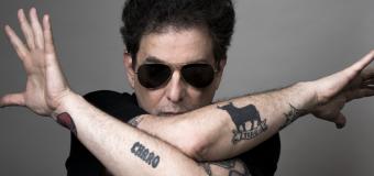 Andrés Calamaro: 'El toreo es la máxima expresión humana y animal, no existe nada que se le compare'