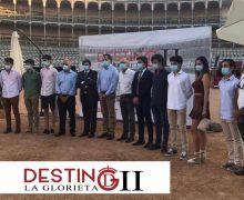 La segunda edición del concurso «Destino La Glorieta»ya está en marcha.