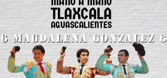"""""""Luz Verde"""" A La Corrida En Apizaco Para El 15 De Noviembre"""