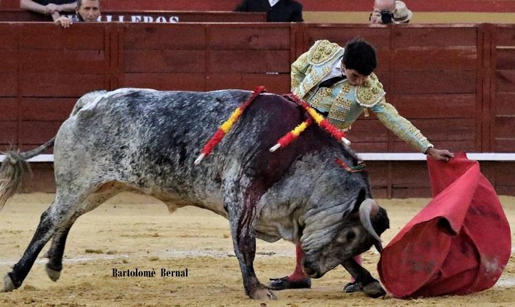 Isaac Fonseca: Estos festejos curten el carácter