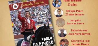 Revista Jornada Taurina