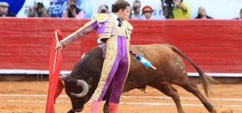 TERCERA CORRIDA FERIA DE AGUASCALIENTES 2015