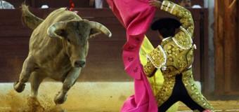 SEGUNDA CORRIDA FERIA DE AGUASCALIENTES 2015