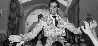 Curro Díaz: «Madrid fue la llave para poder continuar»