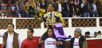 """Zotoluco"""" triunfa en su despedida de Querétaro"""