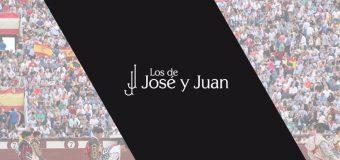 """""""Los de José y Juan"""" ya tienen calendario de tertulias para los sábados de febrero"""
