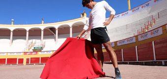Leo Valadez espera que lo de Guadalajara lo lleve a más plazas de relevancia