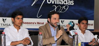 "Anuncian el serial novilleril 2019 del coso ""San Marcos"" de Aguascalientes"