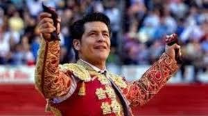 TAUROMAQUIA. ALCALINO. RAUL DORRA Y LOS TOROS.