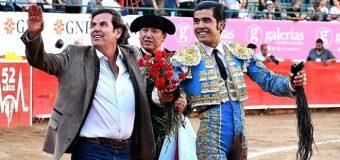 San Román triunfó en Guadalajara