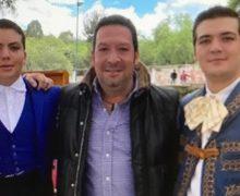Los Funtanet Celebran Las Fiestas Patrias Toreando En Su Rancho Queretano